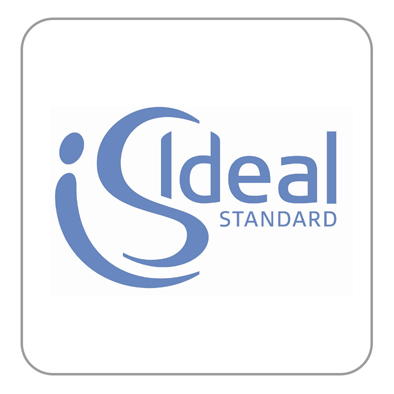 logo ideal stand
