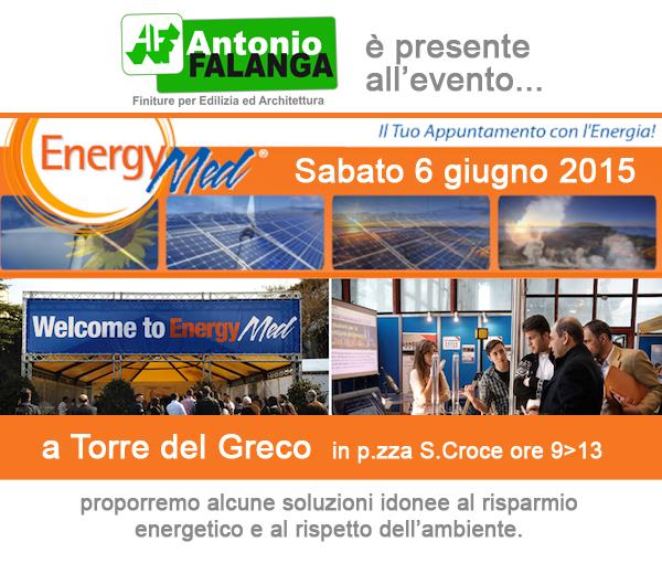 evento energy med