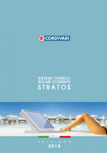 catalogo STRATOS Imm