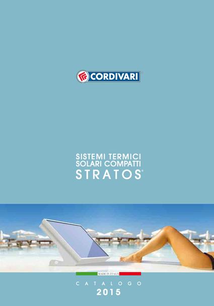 catalogo STRATOS Imm