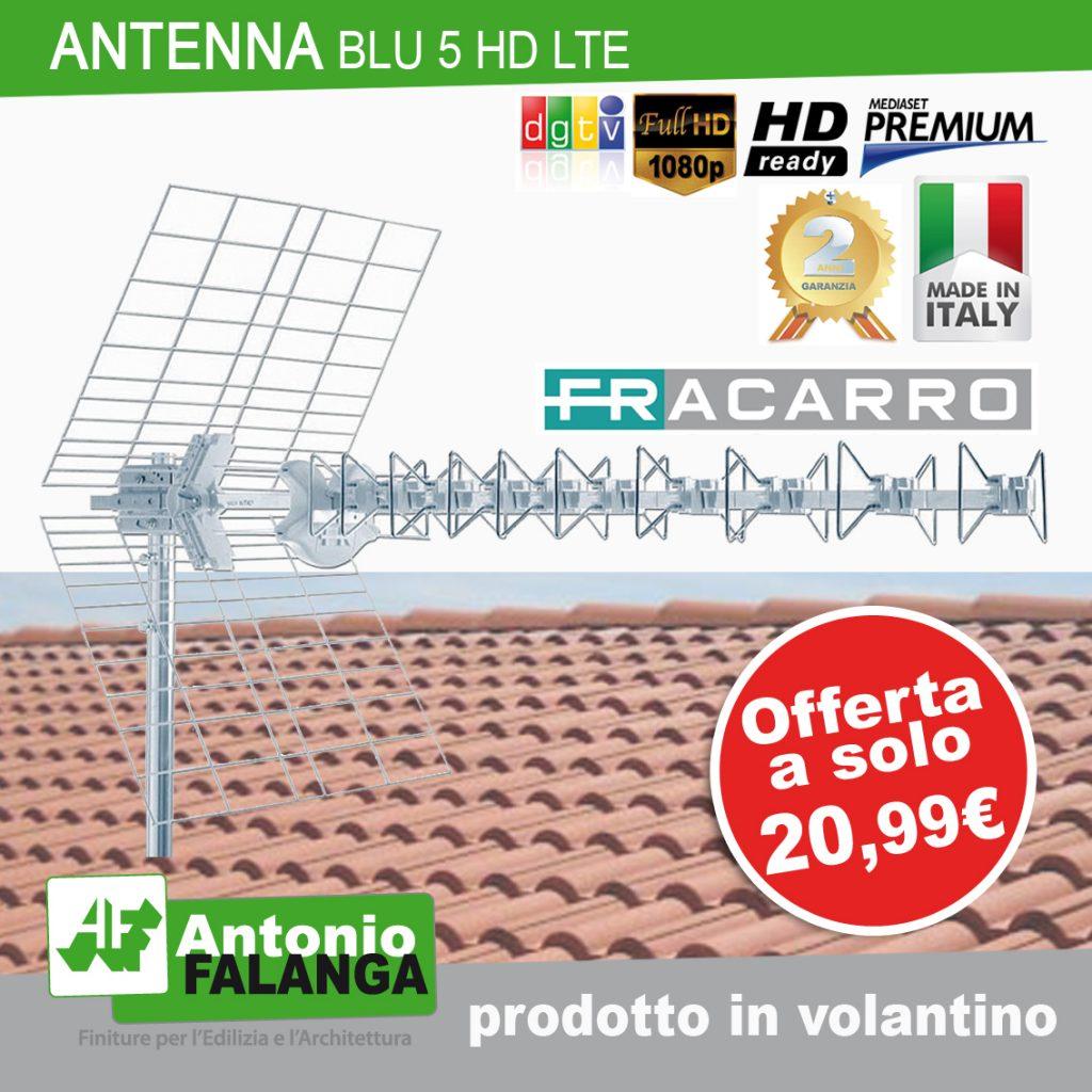 1 antenna