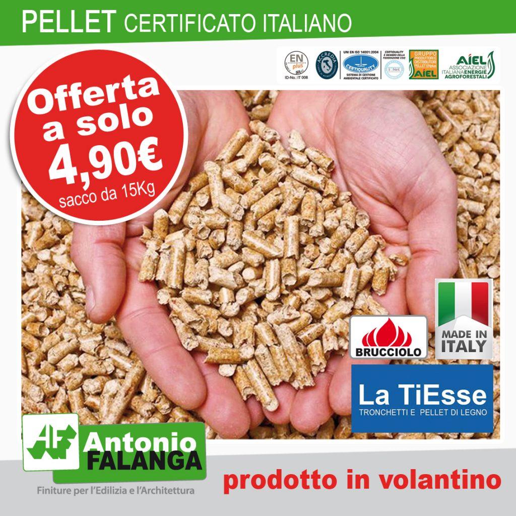 12 pellet