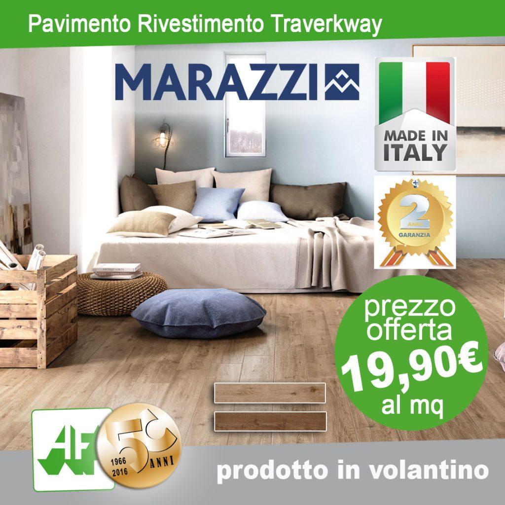 Pavimento e rivestimento by Marazzi
