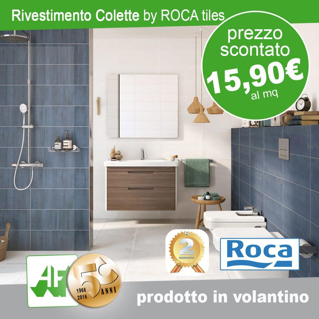 Rivestimento Colette by ROCA