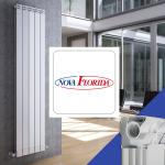 NOVA FLORIDA radiatori con Antonio Falanga