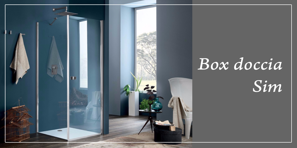 Beautiful Inda Box Doccia Pictures - Idee Arredamento Casa - baoliao.us