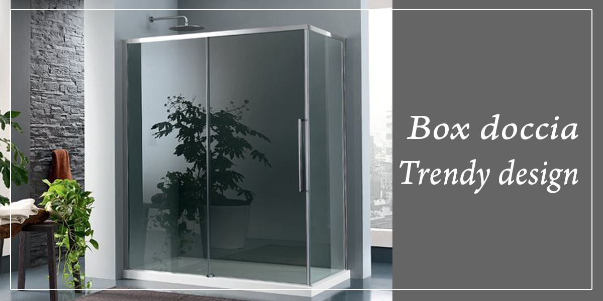 Inda box doccia – Antonio Falanga srl – Torre del Greco – Napoli
