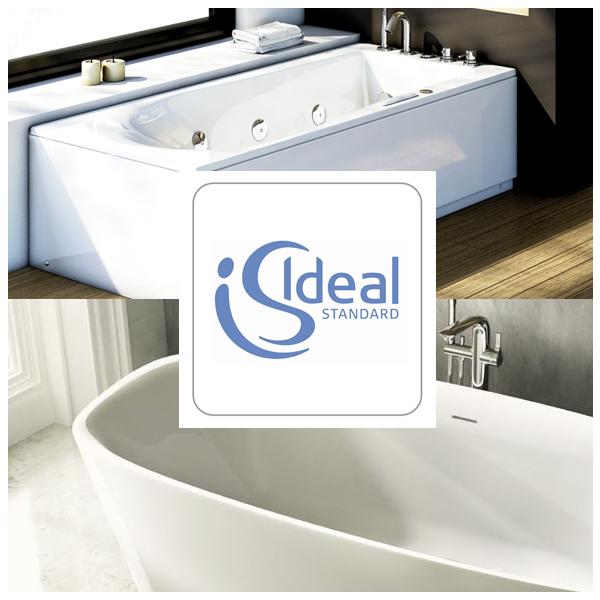 Ideal standard bagno idee per la casa - Vasche da bagno ideal standard ...