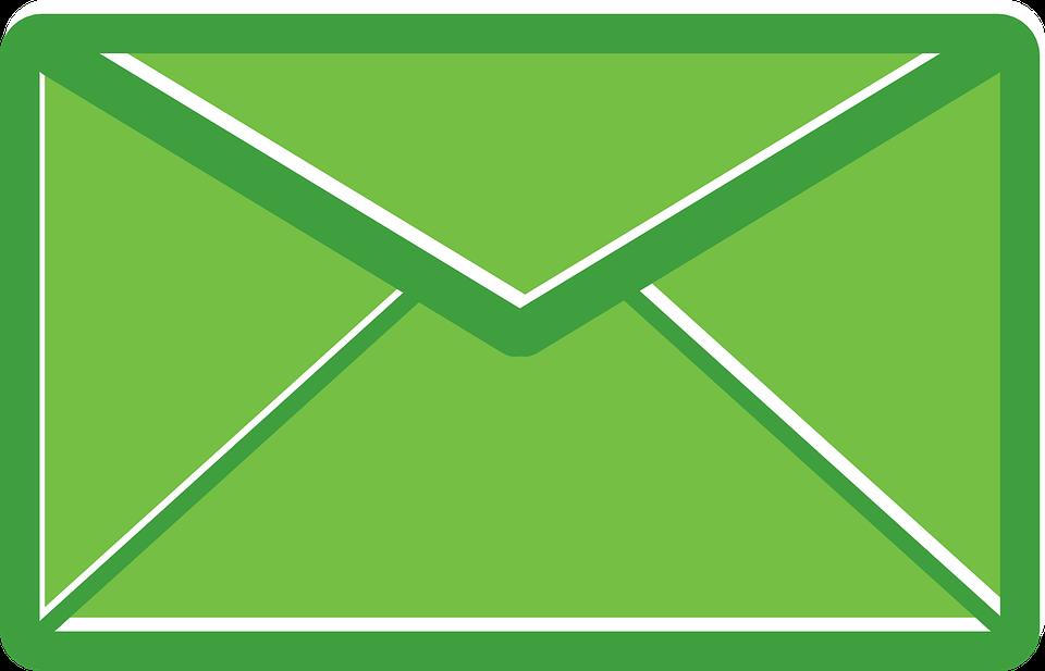 clicca e manda mail
