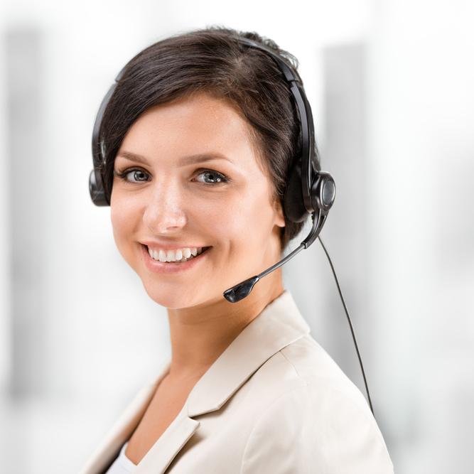 receptionist-virtual