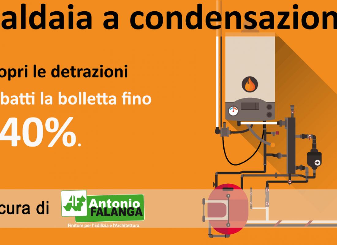 Caldaia A Condensazione Svantaggi caldaie a condensazione - antonio falanga